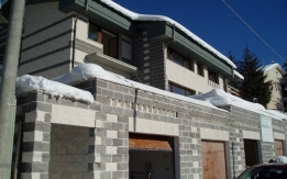 Accommodation 2 Campo di Giove
