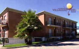 Residence - Villaggio del Sole - Termoli
