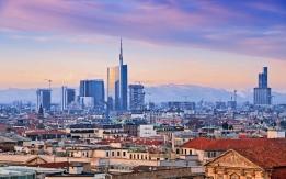 RESIDENZIALE a MILANO - IMMOBILI TERRA CIELO-