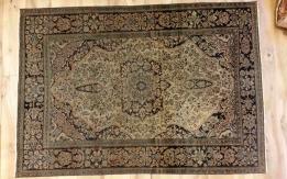Kashan Montashem Carpet