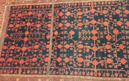 Tappeto Samarkanda