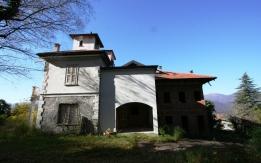 Villa a Legro (Orta)