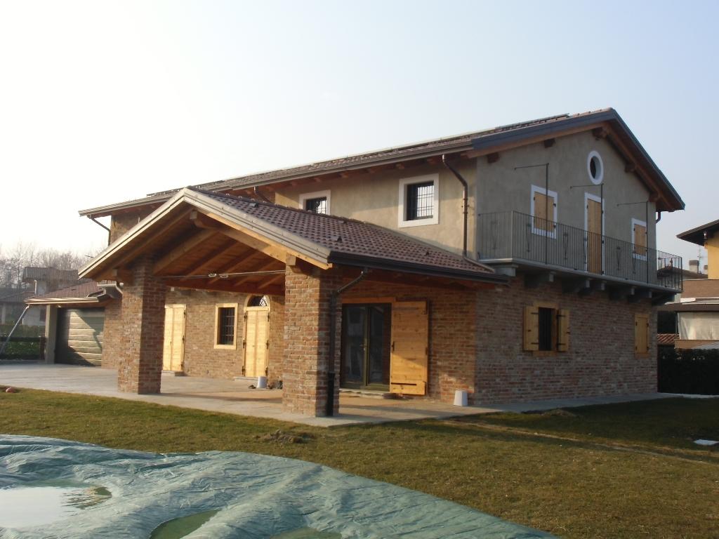 Italyfestyle residenziale casa passivhause gattinara for 4 piani casa in stile ranch con 4 camere da letto